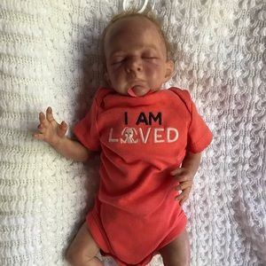 Other - Reborn baby doll